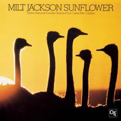 Sunflower - Milt Jackson