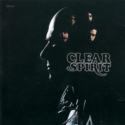 Clear - Spirit