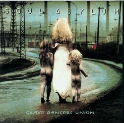 Grave Dancers Union - Soul Asylum
