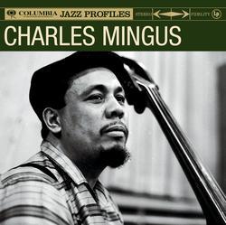 Columbia Jazz Profile - Charles Mingus