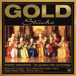 Goldstücke - Rondò Veneziano