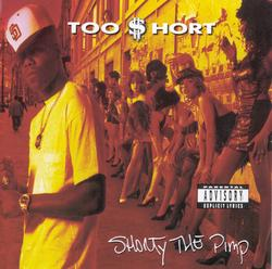 Shorty The Pimp - Too $hort