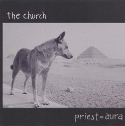 Priest = Aura - The Church