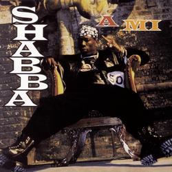 A Mi Shabba - Shabba Ranks