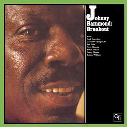 Breakout - Johnny Hammond