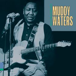 King Of The Electric Blues - Muddy Waters