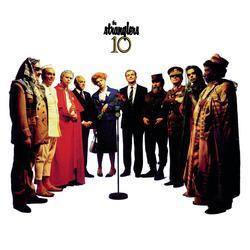 10 - The Stranglers