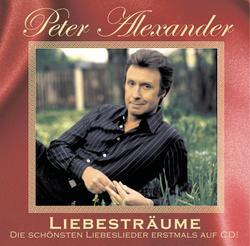 Liebesträume - Peter Alexander
