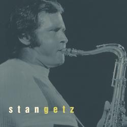 This Is Jazz #14 - Stan Getz
