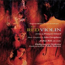 The Red Violin - Music from the Motion Picture - Joshua Bell