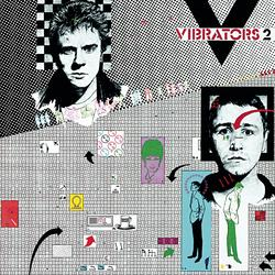 V2 - The Vibrators