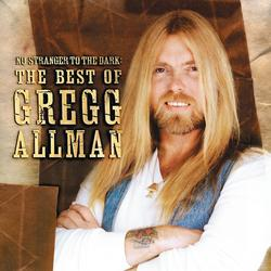 No Stranger To The Dark: The Best Of Gregg Allman - Gregg Allman