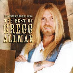 No Stranger To The Dark: The Best Of Gregg Allman - Gregg Allman