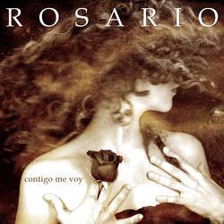 Contigo Me Voy - Rosario