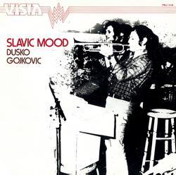 Slavic Mood - Dusko Gojkovic