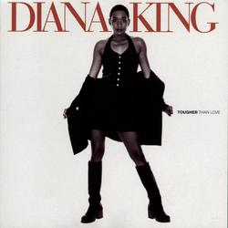 Tougher Than Love - Diana King