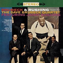 Brubeck And Rushing - Dave Brubeck