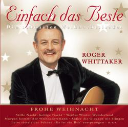 Frohe Weihnacht - Roger Whittaker