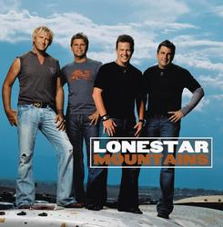 Mountains - Lonestar