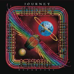Departure - Journey