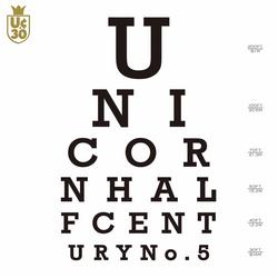 Hanseiki No.5 UC30 Wakagaerukinrou Remastered - UNICORN