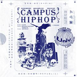 CAMPUS HIPHOP - Various Artists