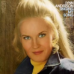Singing My Song - Lynn Anderson
