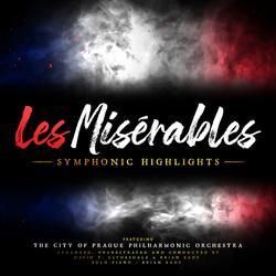Les Misérables: Symphonic Highlights - Brian Eads