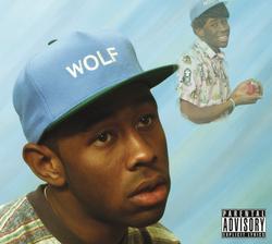 Wolf - Tyler