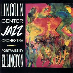 Portraits By Ellington - Lincoln Center Jazz Orchestra
