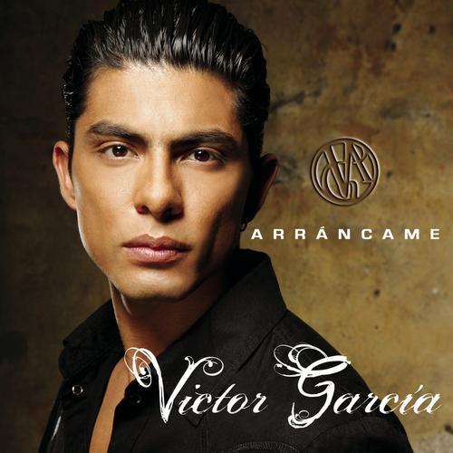 Arrancame - Víctor García