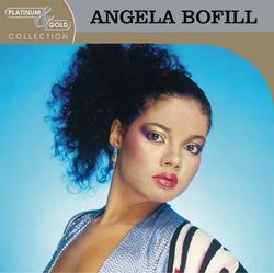 Platinum & Gold Collection - Angela Bofill