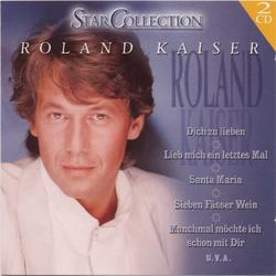 StarCollection - Roland Kaiser