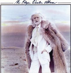 The Edgar Winter Album - Edgar Winter