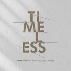 Timeless - The 9th Album Repackage - Super Junior