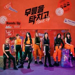 Hands Up (Single) - Cherry Bullet