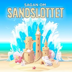 Sagan om sandslottet - Karin Hofvander