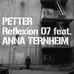 Reflexion 07 - Petter