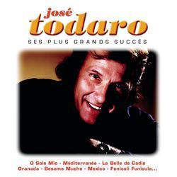 Ses plus grands succès - José Todaro