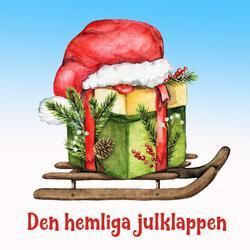 Den hemliga julklappen - Karin Hofvander