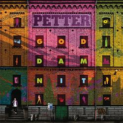 God Damn It (Bonus Version) - Petter