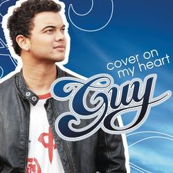 Cover On My Heart - Guy Sebastian
