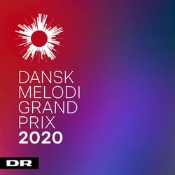 Dansk Melodi Grand Prix 2020 - Various Artists