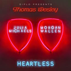 Heartless - Diplo