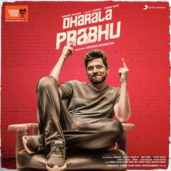 Dharala Prabhu (Original Motion Picture Soundtrack) - Various Artists