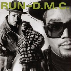 Back From Hell - RUN DMC