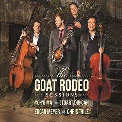The Goat Rodeo Sessions - Yo-Yo Ma