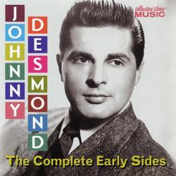 The Complete Early Sides - Johnny Desmond