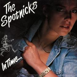 In Time - The Spotnicks