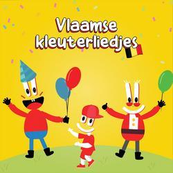 Vlaamse Kinderliedjes - Alles Kids